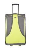 Carretilla de la maleta Imagen de archivo libre de regalías