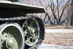 Carri armati russi immagine stock libera da diritti