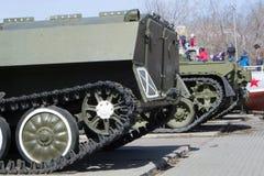 Carri armati russi immagini stock
