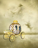 Carriage Royalty Free Stock Photos