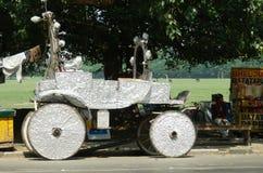 Carriage in Calcutta Stock Photos