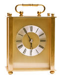 Carriage clock Royalty Free Stock Photography