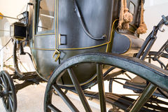 Carriage Stock Photography