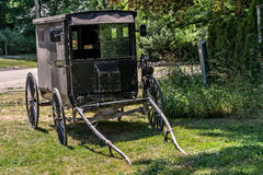 Carriage Stock Image