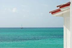 Carribean Water stock photos