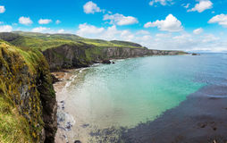 Carrick-a-Rede, Causeway Coast Stock Photo