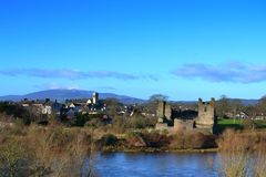 Carrick on suir Stock Images