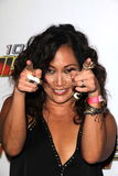 Carrie Ann Inaba Stock Photography