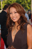 Carrie Ann Inaba Royalty Free Stock Photography
