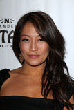 Carrie Ann Inaba Stock Image