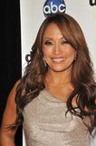 Carrie Ann Inaba Arkivfoto
