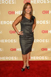 Carrie Ann Inaba Stock Images