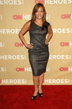 Carrie Ann Inaba Royalty Free Stock Image