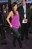 Carrie Ann Inaba, Jonas Brothers Stock Foto