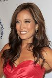 Carrie Ann Inaba Royalty Free Stock Images