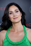 Carrie-Anne Moss Royalty Free Stock Photography