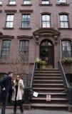Carrie Bradshaw appt Zdjęcie Royalty Free
