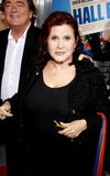 Carrie Fisher Stock Images