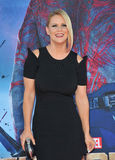 Carrie Keagan Royalty Free Stock Images