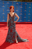 Carrie Preston royaltyfria foton