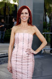 Carrie Preston Royalty Free Stock Images