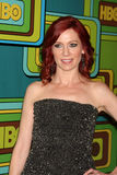 Carrie Preston Royalty Free Stock Photos