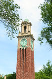 Carrie Tower Brown University, Rhode - ö Arkivfoton