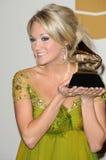 Carrie Underwood Stock Image