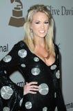 Carrie Underwood, Στοκ εικόνες με δικαίωμα ελεύθερης χρήσης