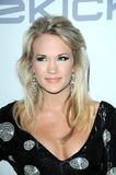 Carrie Underwood Photographie stock