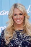 Carrie Underwood Stock Images