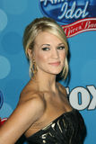 Carrie Underwood Royalty Free Stock Photos