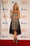 Carrie Underwood Fotografia Stock Libera da Diritti
