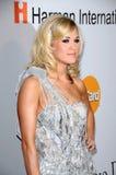 Carrie Underwood Imagem de Stock Royalty Free