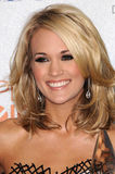 Carrie Underwood imagem de stock royalty free