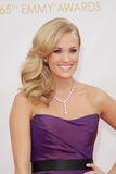 Carrie Underwood στοκ εικόνες