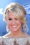 Carrie Underwood Zdjęcia Stock