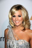 Carrie Underwood Fotografie Stock