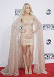 Carrie Underwood Lizenzfreie Stockbilder