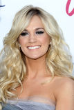 Carrie Underwood arrives at the 2012 Billboard Awards Stock Image