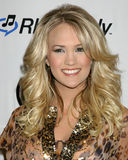 Carrie Underwood Royalty Free Stock Photography