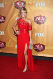 Carrie Underwood Royalty Free Stock Photo