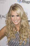 carrieunderwood royaltyfri foto