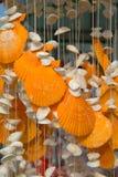 Carrilhão de vento Foto de Stock