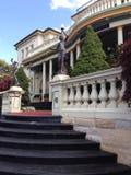Carrington Hotel Royalty Free Stock Photo