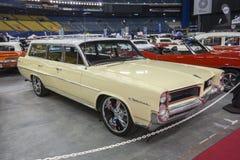 Carrinha de Pontiac Imagem de Stock