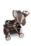 Carrinho de criança de bebê Imagem de Stock Royalty Free