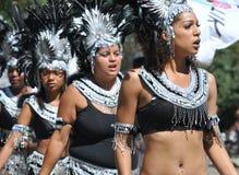 Carriwest Dancers Stock Photo