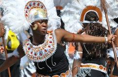 Carriwest Tribal Dancer royalty free stock image