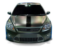 Carro Imagem de Stock